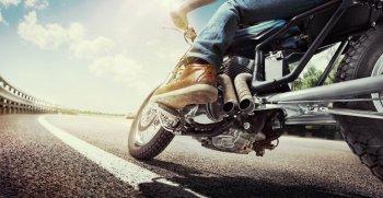 چرا موتور سیکلت روشن نمیشود؟