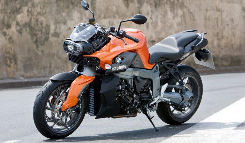 چگونه موتورسیکلت را تقویت کنیم؟